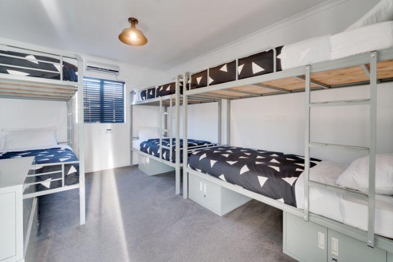 Hostel Night Manager / Front Desk Superstar