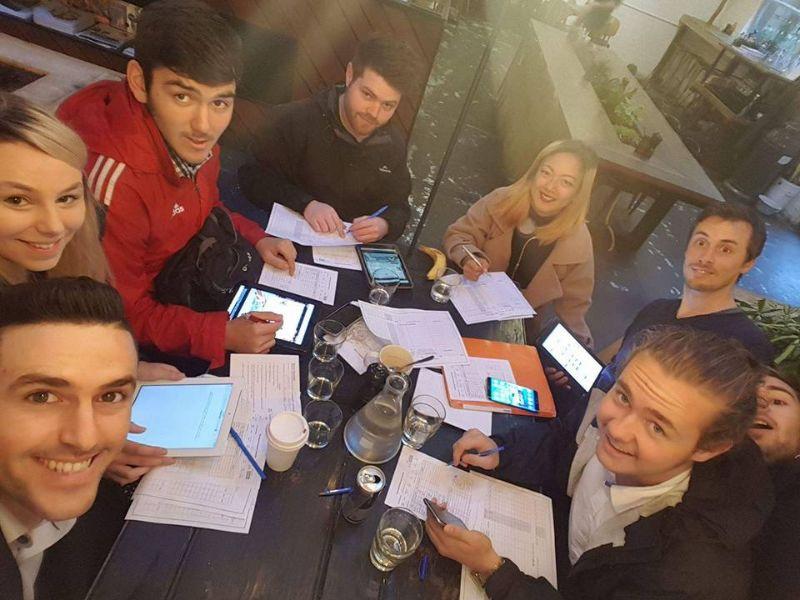 Bubbly Kiosk Sales Team Member - Make Friends, Travel And Earn!!! Immediate Start