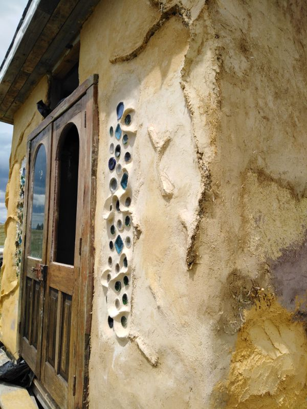 Hands On Natural Lime Plastering