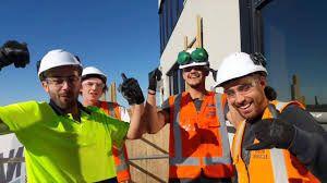 Construction Labourers - City Centre