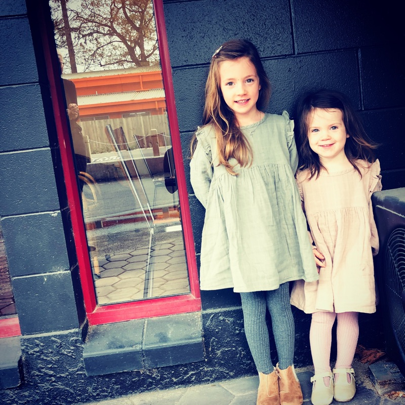 Au Pair And Home Help At Small Racing Lifestyle Block
