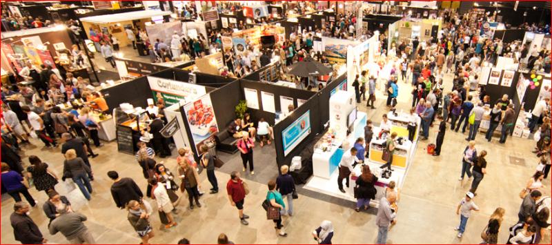 Brand Ambassador - Events
