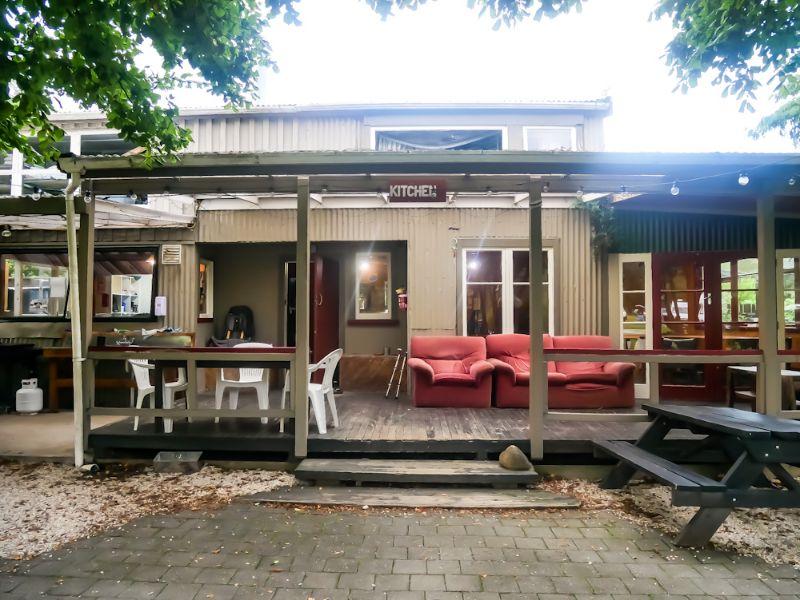 Work Exchange In The Abel Tasman