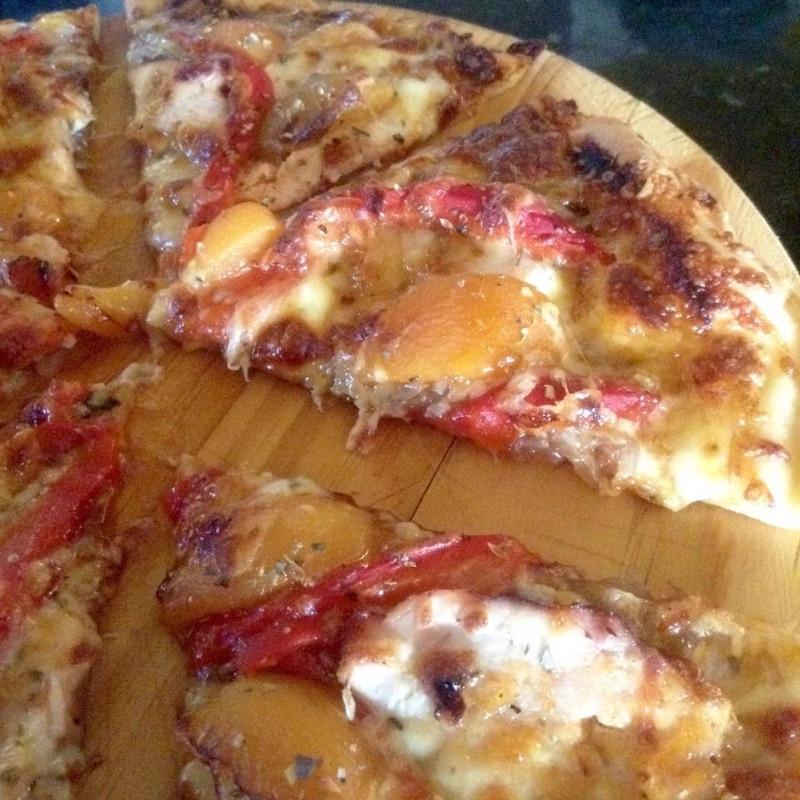 Pizza Chef/kitchen Hand