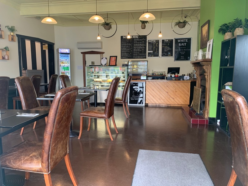Free Accommodation- 2 Roles In Cafe/bar