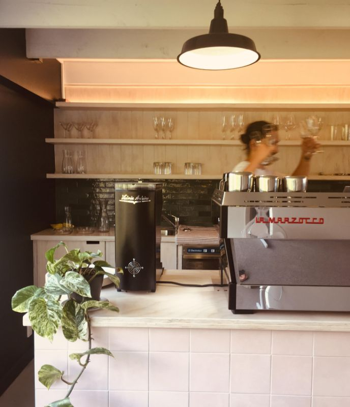 Peak House - Barista Position