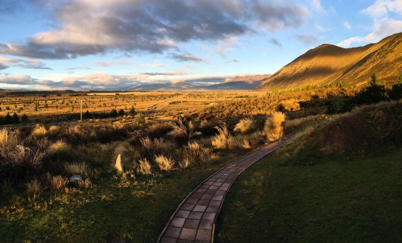 Country Chores And Childcare, Twizel - Close To Mt. Cook/tekapo!