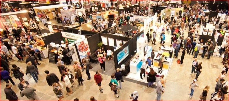 Sales Agents- Events & Trade Shows