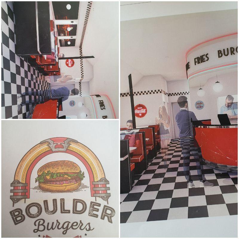 Burger Grill /fryer Cook