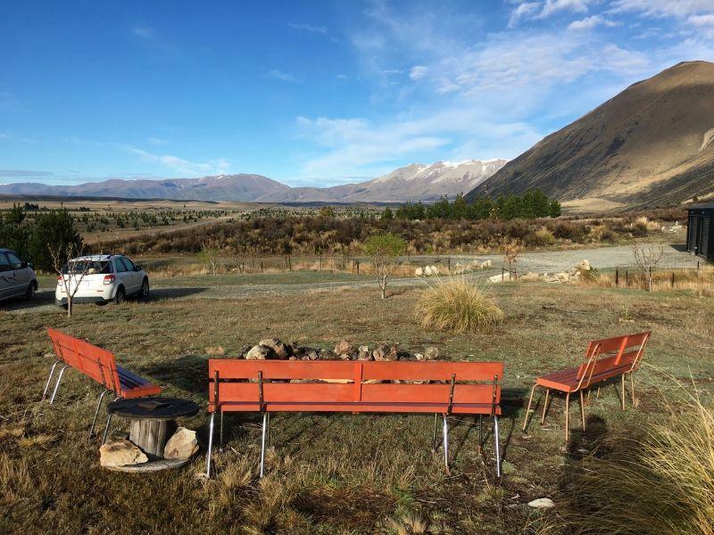Vegetarian/vegan? Eco-sanctuary Project In Beautiful Mackenzie Region!