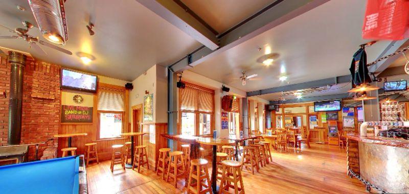 Bar Staff/ Waitressing