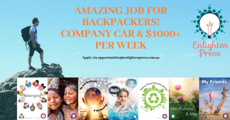 $1000-$2000 Per Week, + Company Car, Professional Job Great For Resume