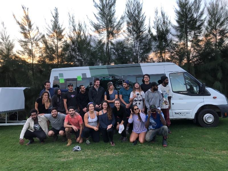 Kiwi Fruit Picking - Free Transport & Food