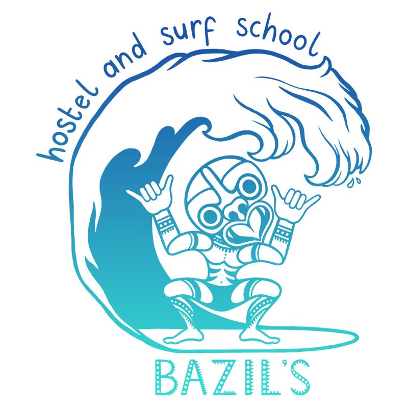 Surf Hostel Work!