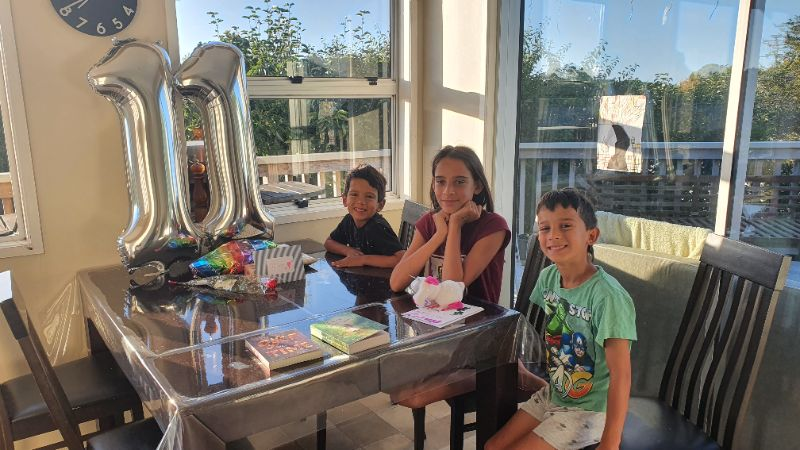 Before & After School Nanny For 3 Children, Murrays Bay