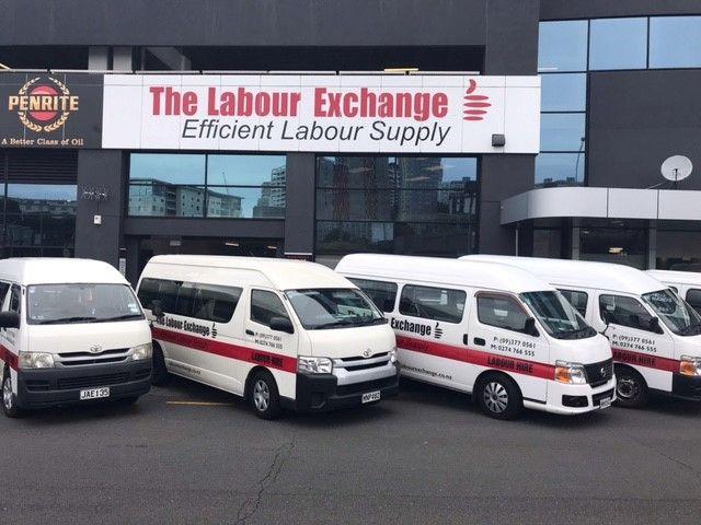 General Labourer - Auckland - Start Asap