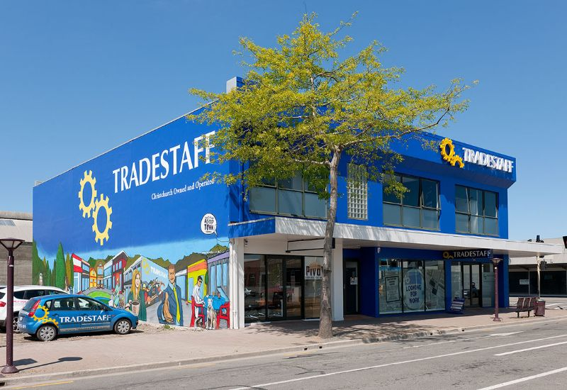 Tradie On A Visa Currently In Nz? Tradestaff Can Help!