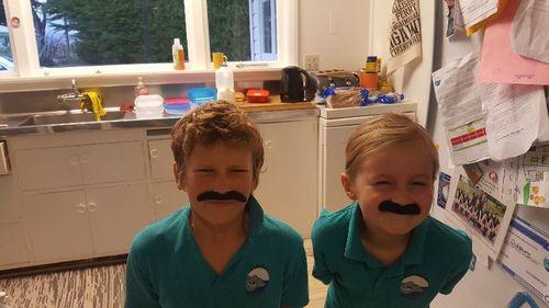 Au Pair/nanny/home Help
