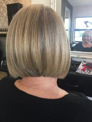 Seasonal Senior Hair Stylist